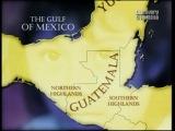 Утраченые сокровища мира - Ацтеки и Майя.