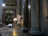 базилика св. Игнасио в Риме